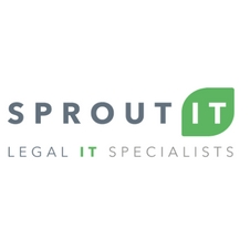 Legal IT Specialist, SproutIT wins sought after award from