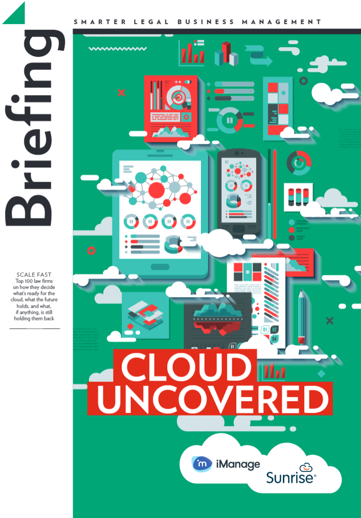 Briefing Cloud uncovered supplement