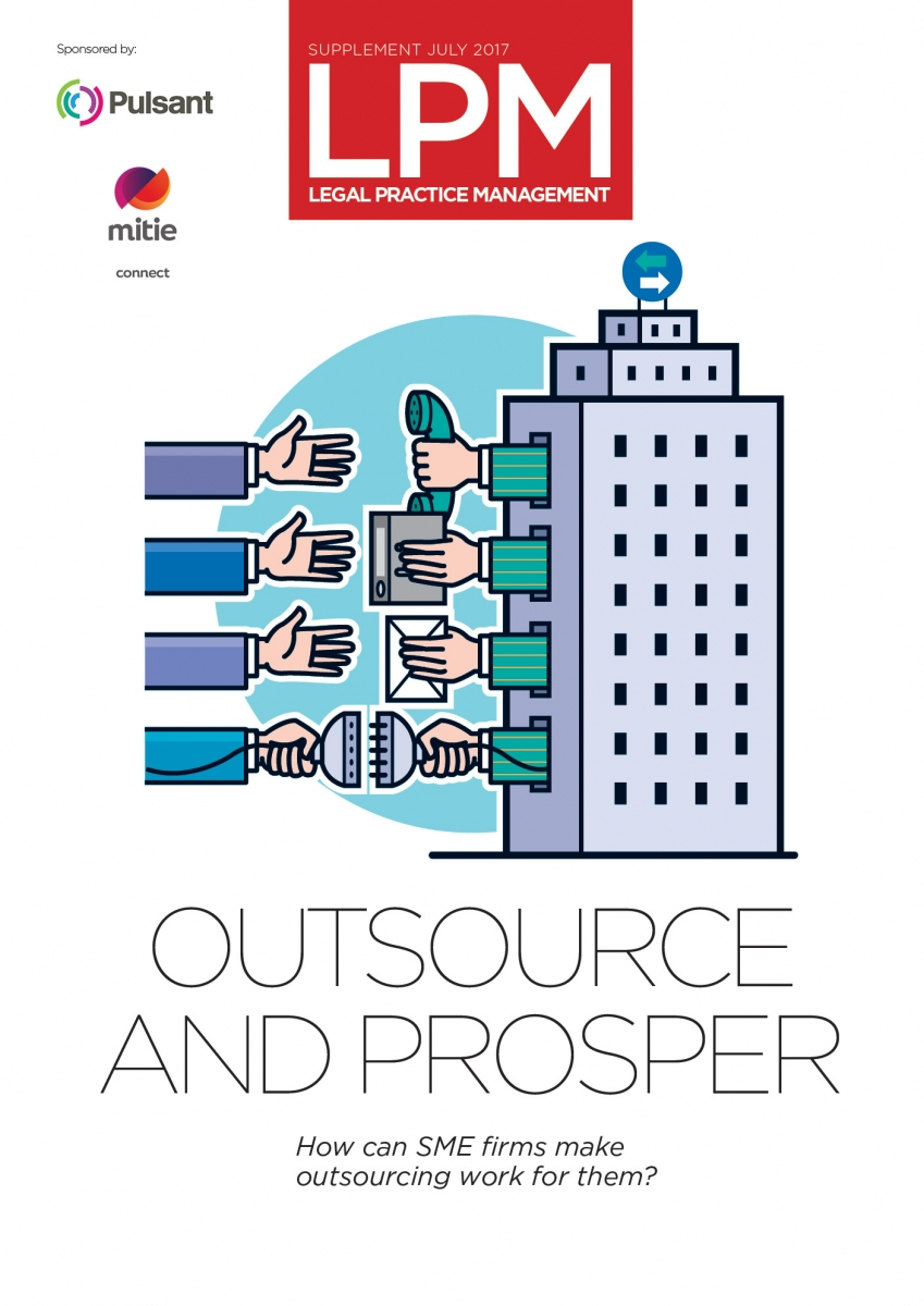 LPM July Outsource and prosper supplement