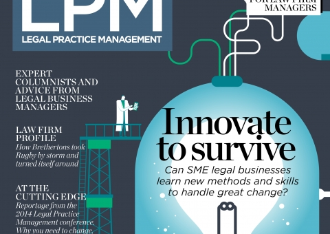 how to make a law firm survive