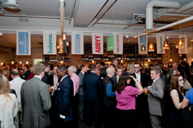 Picture from London Networking Event March 2014