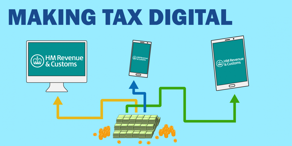 DPS Software: are you ready for making tax digital?