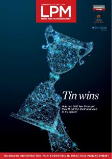 LPM October technology supplement: Tin wins