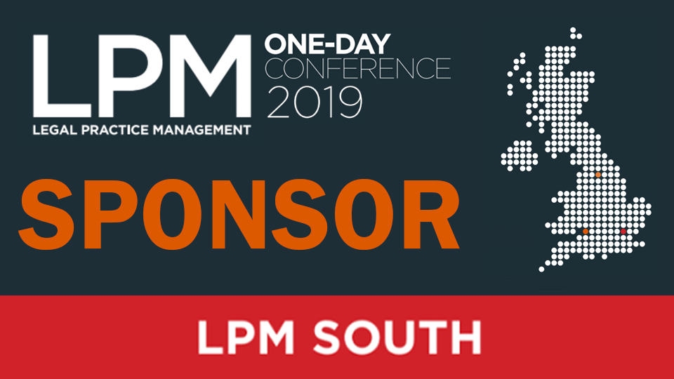 LPM South conference 2019 sponsor