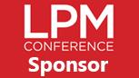 LPM London conference 2018 sponsor