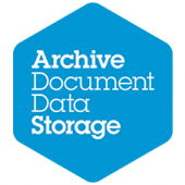 Archive Document Data Storage