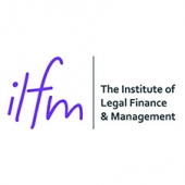 Institute of Legal Finance and Management (ILFM)