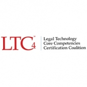 LTC4 - Legal Technology Core Competency Certification Coalition