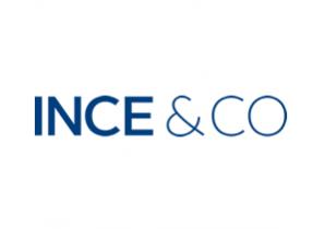 Ince & Co logo