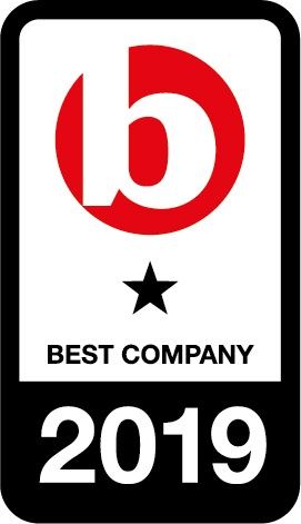 Quill Best Companies 1 Star 2019