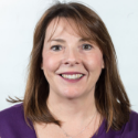 Tracey Poulson, community manager